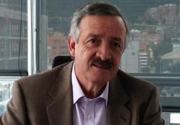 Enrique Camacho