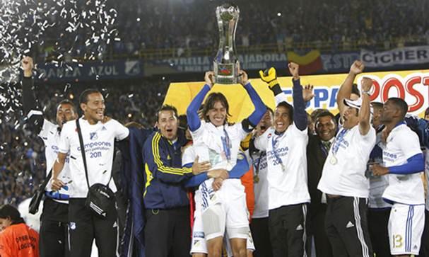 Segunda Copa Colombia