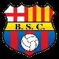 Escudo Barcelona SC