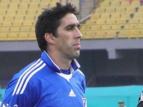 Alejandro Cíchero
