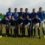 Millonarios Sub-15