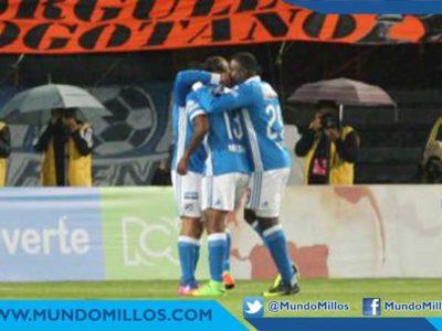 Celebración Gol - Tolima