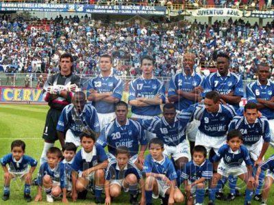 Millonarios 1998