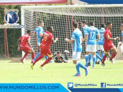 Rionegro Águilas - Millonarios