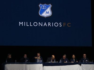Asamblea Millonarios 2017