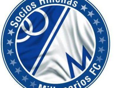 Logo SociosHinchas