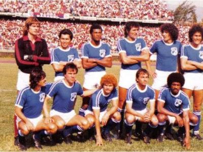 Millonarios 1984
