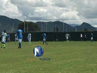 Millonarios Sub20