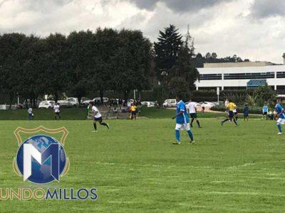 Millonarios Sub-20