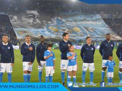 Millonarios - Nacional 2017