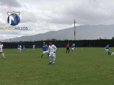 Millonarios Sub-17