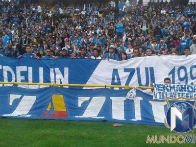 Medellín Azul