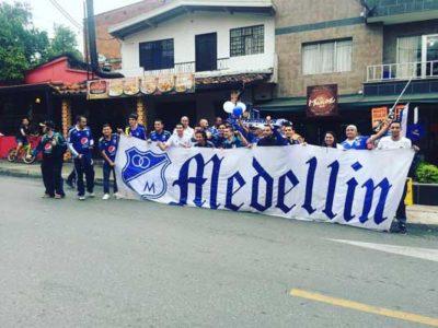 Filial Medellín