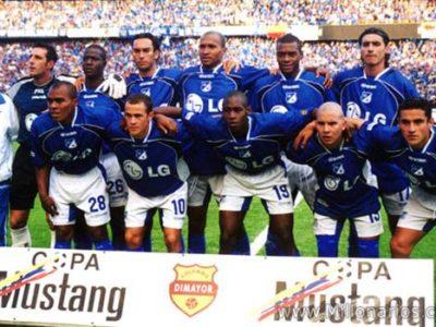 Millonarios 2003