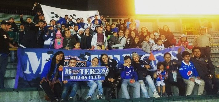 Moteros Millos Club