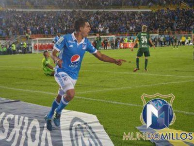 Millonarios - Equidad 2017